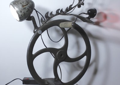Kommt Licht, kommt Rad, 2011